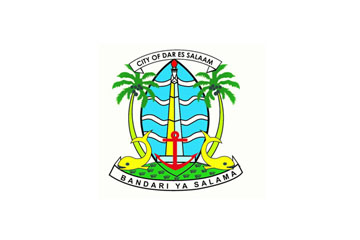 Dar Es Salaam City council logo