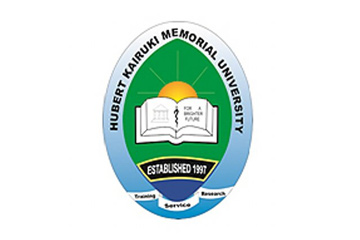 HUBERT KAIRUKI MEMORIAL UNIVERSITY logo